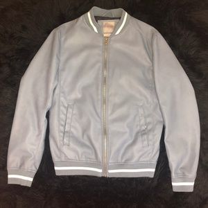 ZaraMan Leather Jacket